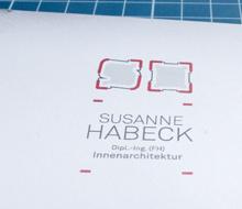 Susanne Habeck